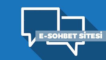 e-sohbet-sitesi